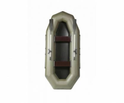 Лодка ПВХ Лоцман (Locman) Профи С300М