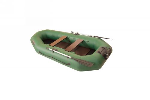 Лодка ПВХ Лоцман (Locman) Профи С280М ЖСП