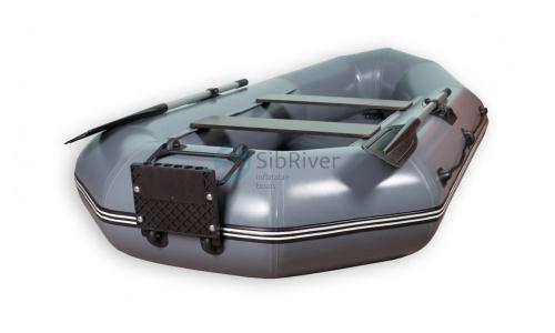 Лодка ПВХ SibRiver Бахта-290 ТC