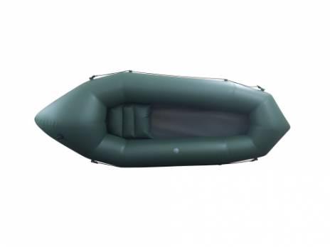 Лодка Пакрафт Тайфун нейлона 2500