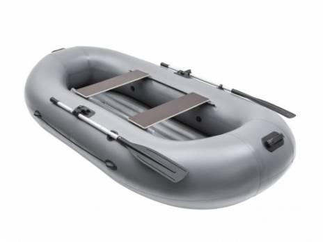 Лодка ПВХ Пиранья 2Д НД