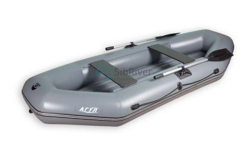 Лодка ПВХ SibRiver Агул-300 НД