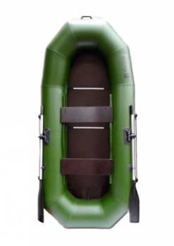 Лодка ПВХ Муссон H270 С