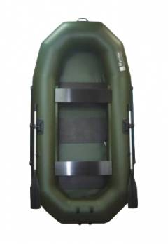 Лодка ПВХ Муссон H300 РС