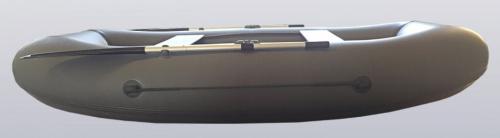 Лодка ПВХ Big Boat Юнг 260 НД