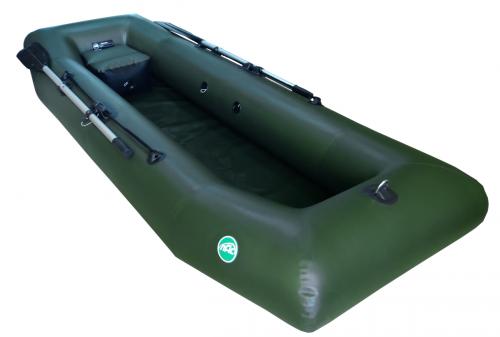 Лодка ПВХ ЛАС-22СП