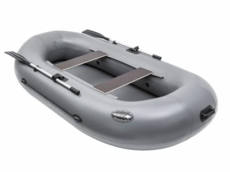 Лодка ПВХ Пиранья 3Д