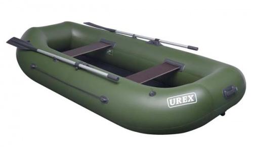 Лодка ПВХ Urex 25