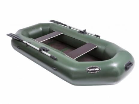 Лодка ПВХ Пиранья 2М SL