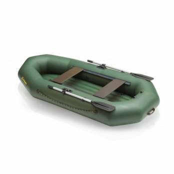 Лодка ПВХ Компакт 270 НД