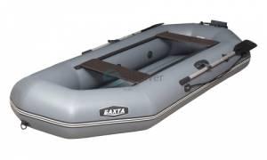 Лодка ПВХ SibRiver Бахта-290 Т НД