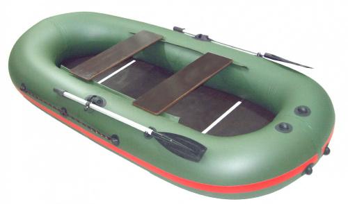 Лодка ПВХ TUZ-320 пайол