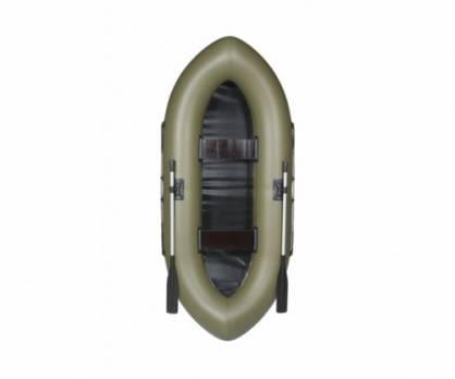 Лодка ПВХ Лоцман (Locman) Т300