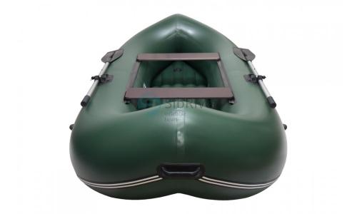 Лодка ПВХ SibRiver Ангара-300 НД