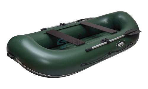 Лодка ПВХ SibRiver Джой-280 НД
