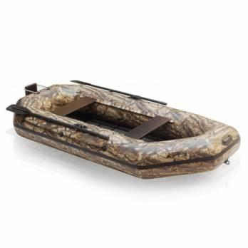 Лодка ПВХ Компакт 300 Р камуфляж
