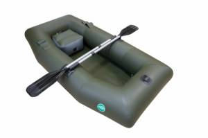 Лодка ПВХ ЛАС-2