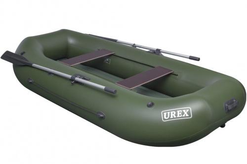 Лодка ПВХ Urex 25 НД