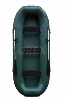 Лодка ПВХ Urex 35