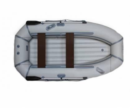 Лодка ПВХ Флагман (Flagman) 280H