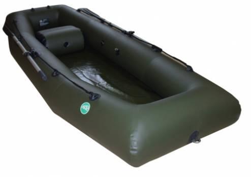 Лодка ПВХ ЛАС-3НТ