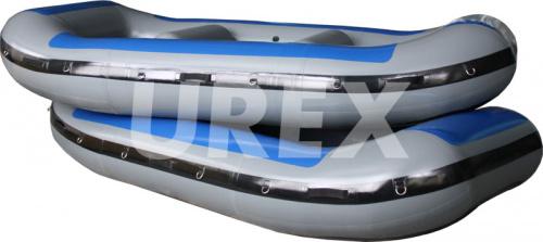 Лодка Рафт UREX-420