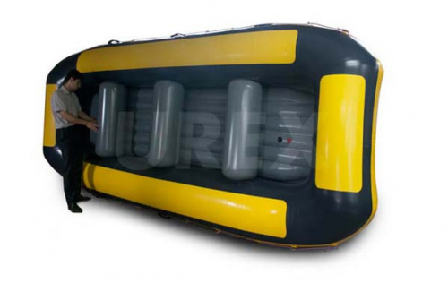 Лодка Рафт UREX-500