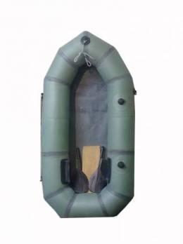 Лодка Резиновая Лисичанка Стриж (без уключин)