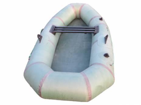 Лодка Резиновая Лисичанка Язь-1
