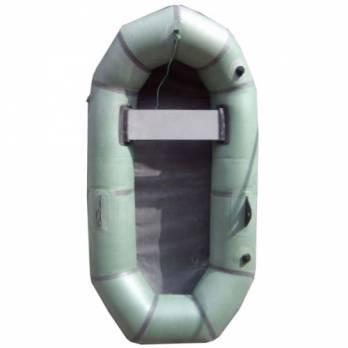 Лодка Резиновая Лисичанка Эрлан