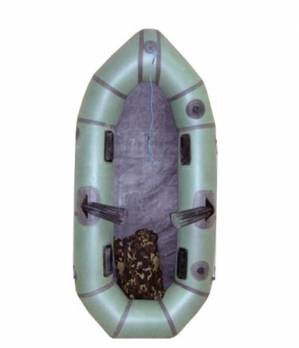 Лодка Резиновая Лисичанка Чайка