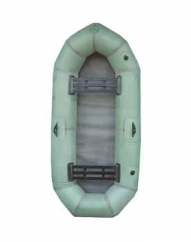 Лодка Резиновая Лисичанка Байкал-2