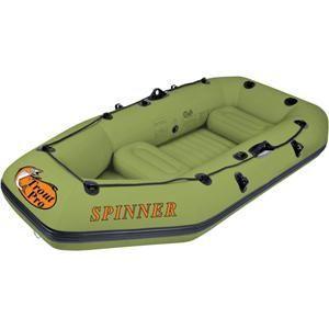 Лодка ПВХ Trout Pro Spinner 200