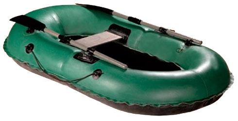 Лодка Резиновая Нырок 1-02