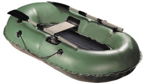 Лодка Резиновая Нырок 1-05