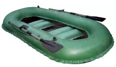 Лодка Резиновая Нырок 2-04