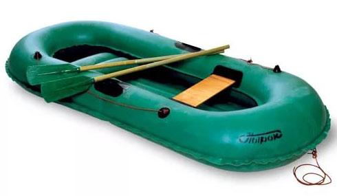 Лодка Резиновая Нырок 2-05