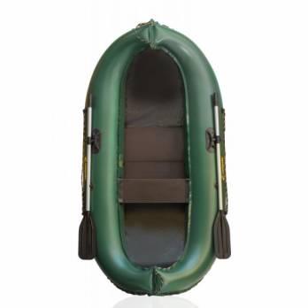 Лодка ПВХ Компакт 240