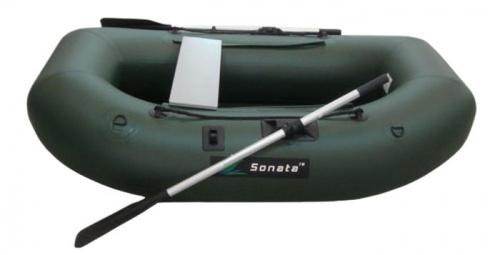 Лодка ПВХ Sonata 200