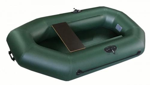 Лодка ПВХ Медведь 210