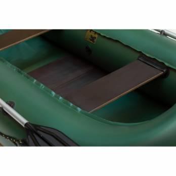 Лодка ПВХ Компакт 260