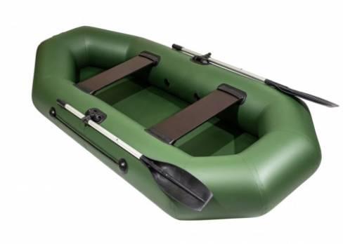 Лодка ПВХ Барс 260