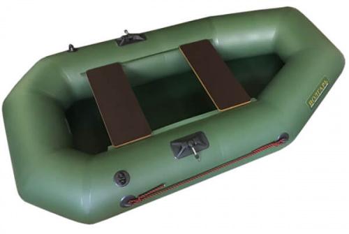 Лодка ПВХ Медведь 230