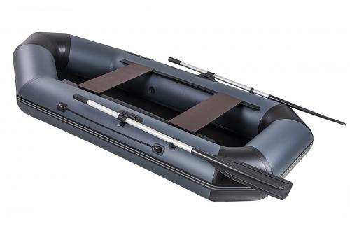 Лодка ПВХ Броня-260 с усилением