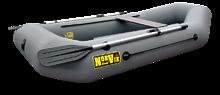 Лодка ПВХ Norvik 250 NR