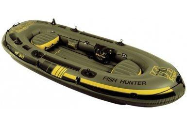 Лодка ПВХ Sevylor HF 360