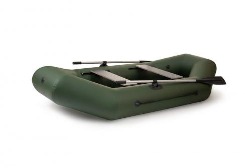 Лодка ПВХ Tulin АМ-250