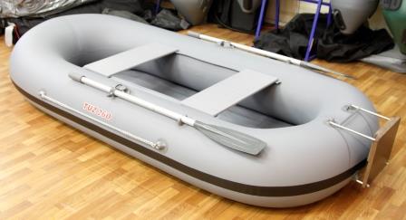 Лодка ПВХ TUZ-260