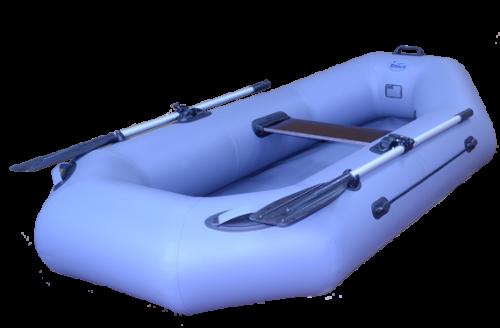 Лодка ПВХ ВОЛГА 220 (подвижное сиденье)