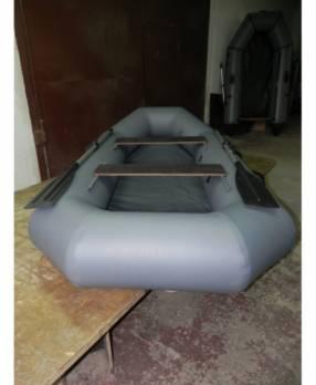 Лодка ПВХ Tulin А-250